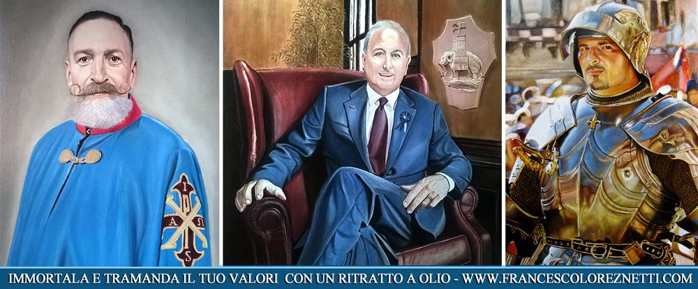 ritratto_cavaliere_stemma_araldico
