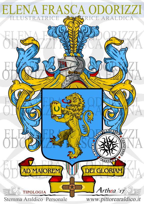 stemma_araldico_cavaliere_repubblica_ordine_vittorio_veneto