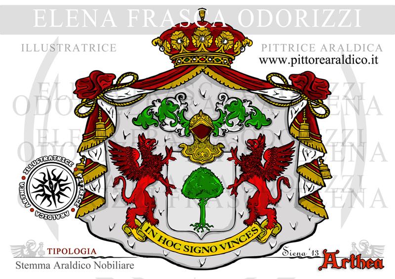 stemma_araldico_nobiliare_principesco