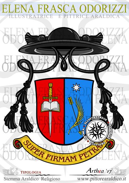 stemma_araldico_religioso_sacerdote_ecclesiastico